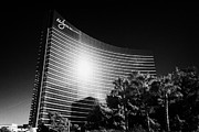Encore Posters - the wynn resort and casino Las Vegas Nevada USA Poster by Joe Fox