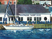 LeAnne Sowa - The Yacht Club