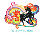 Nonna Mynatt - The year of the Horse