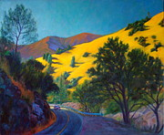 Ruth Sievers - The Yellow Hill