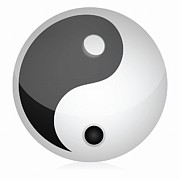 Anne Marie Baugh - The Yin And Yang Of It