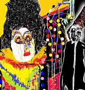Ruth Clotworthy - Theater Clown