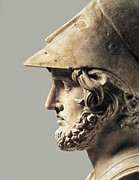 Beaux Arts Art - Themistocles. 5th-4th C. Bc. Greek Art by Everett