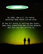 Bruce Iorio - There are NO UFOs 1