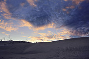 Sand Dunes Prints - There Is Love Print by Laurie Search