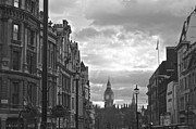 Westminster Palace Photos - Theres Big Ben by Galexa Ch