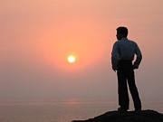 Dattaram Gawade - Thinking
