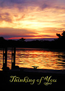 Jeanette K - Thinking of You Boat Dock