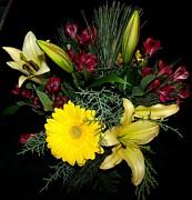 Gail Matthews - Thinking of You Bouquet