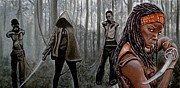 Al  Molina - This is Michonne