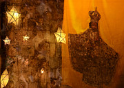 Cebu Posters - This is the Philippines No.61 - Stars and Santo Nino 2013 Poster by Paul W Sharpe Aka Wizard of Wonders