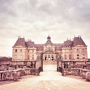 Vivienne Gucwa - This Is Vaux Le Vicomte....