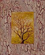Double Image Paintings - This Old Tree by Darice Machel McGuire
