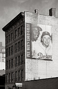 Baseball Photo Metal Prints - Those Were The Days Metal Print by Steven Ainsworth