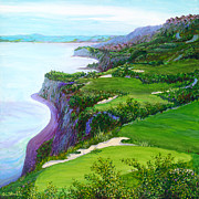 Bulgaria Originals - Thracian Cliffs by Gregory Stock