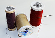 Hand Made Art - Threads - Quilting Essentials by Barbara Griffin