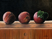 Peaches Originals - Three Amigos by Christopher Lyter