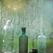 Sally Banfill - Three Bottles