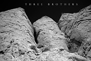 Lawrence Brillon - Three Brothers