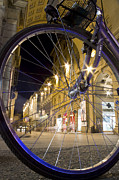 Spokes Originals - Through the Spokes by Casey Griffin