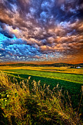 Phil Koch - Through the Valley