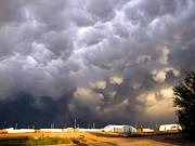 Joyce Dickens - Thunderstorm 06 2614 One