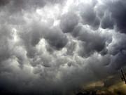 Joyce Dickens - Thunderstorm 06 2614 Three