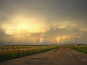 Joyce Dickens - Thunderstorm  07 11 14 One