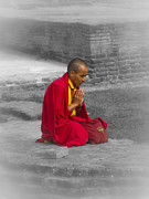 Justin Woodhouse - Tibetan Buddhist Monk...
