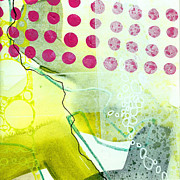 Tidal 19 Print by Jane Davies