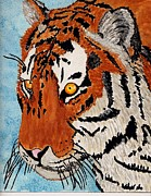 Connie Valasco - Tiger Cat