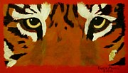 Karen Marvel - Tiger Eyes