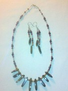 Eye Jewelry - Tigers Eye Beauty by Lyra Jubb