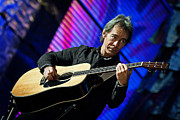 Dave Matthews Band Photos - Tim Reynolds on Guitar by The  Vault