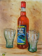 Toast Originals - Time for Sugar Ray by Kenneth Harris