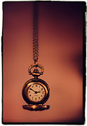 Necklace Jewelry - Time II by Stephanie Hollingsworth