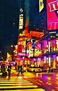 John Malone - Times Square Two