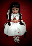 Candy Candy Doll Photos - Tiny Moonbeam   by Donatella Muggianu