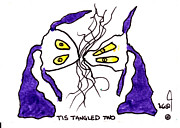 Tis Art - Tis Tangled Two