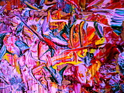 Just Abstracts - To Much Time by Allen n Lehman