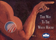 Jean-Marie Poisson - To The White House