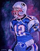 Jeremy Moore - Tom Brady II