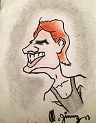 Action Tapestries - Textiles - Tom Cruise Caricature by Mario  Jimenez