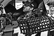 Kevin Cable - Tony Stewart Focuses