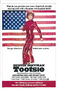 Vintage Image Posters - Tootsie Poster by Nomad Art And  Design