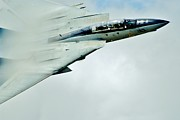 Jets Photos - Top Gun by Benjamin Yeager