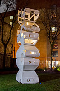 Guy Whiteley - Toronto Sculpture Garden...