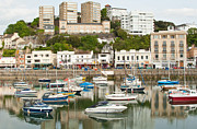 Andrew Gaylor - Torquay Marina