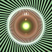 Walter Oliver Neal - Torque Sphere 2