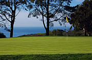 Craig Carter - Torrey Pines Golf Course
